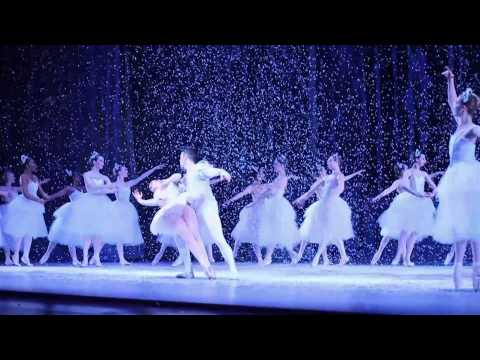 IU Ballet Theater presents THE NUTCRACKER