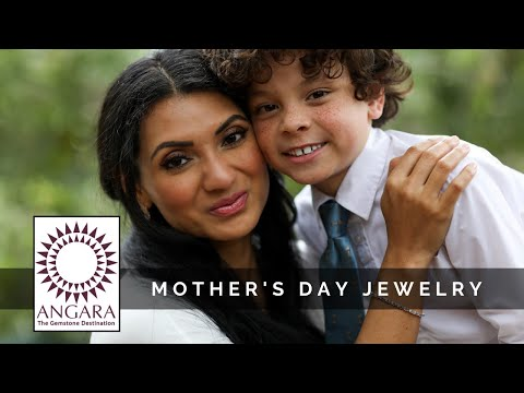 Give the Perfect Mother's Day Gift with Angara Jewelry