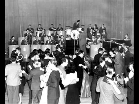 101 Strings Orchestra: I'm Getting Sentimental Over You (Tommy Dorsey Orchestra, 1932)