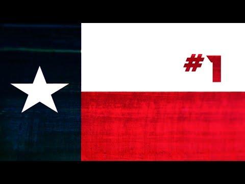 Hearts of Iron 4 US States Mod Texas Episode 1-Unique Focus Tree