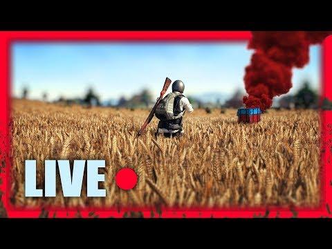 JOS JEDAN DAN... JOS JEDAN DODOL ! Playerunknown's Battlegrounds - LiveStream