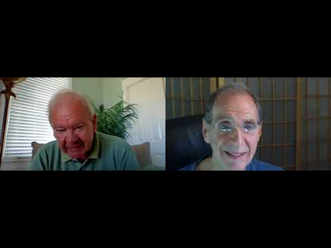 Energy stew - Deep Lessons of a Navajo Medicine Man With Host Peter Roth