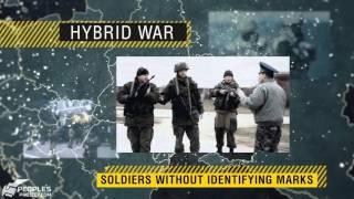 Ucraina-Russia: pensi che la guerra sia lontano?
