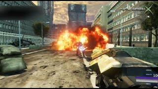 NAIROBI X Official Gameplay Trailer #1