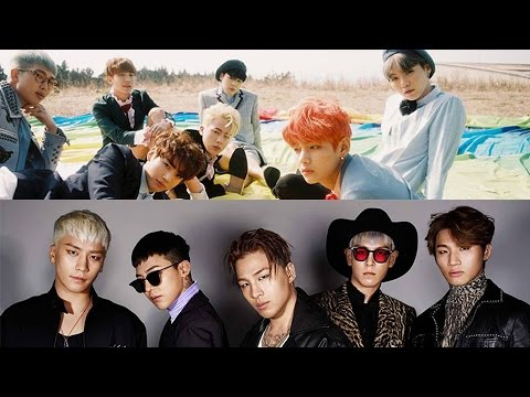 Big Bang Fans Demand Apology From BTS For 'Copying' T.O.P's Performance