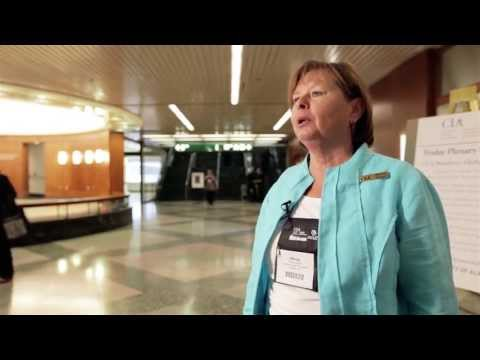 Why Winnipeg with Wendy Walton