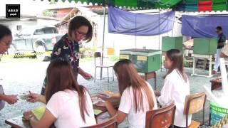 Thailand Referendum: On New Constitution GA Bangkok News