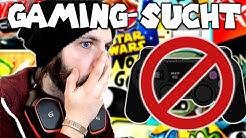 Gaming-Sucht | Bin ich süchtig? - Der Test | Der Gaming-Psychologe