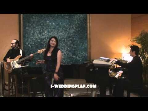 KL Wedding Jazz Band - Manusia ( Sheila Majid )
