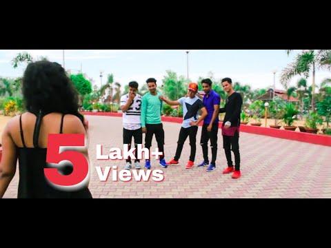 Nagpuri Song - Tor Sang Pyar Hoe Gelu (NKB Pictures) | Dance Cover | ORama Dance Crew