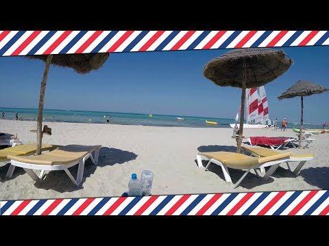 Остров Джерба Тунис: