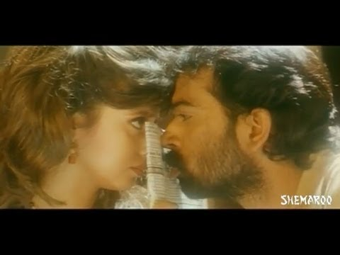 Anaganaga Oka Roju Movie Scenes - J D Chakravarthy Trying To Love Urmila Matondkar