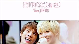 Video TAEMIN (태민) – HYPNOSIS - Lyrics + Sub Español  + Sub English download MP3, 3GP, MP4, WEBM, AVI, FLV Agustus 2018