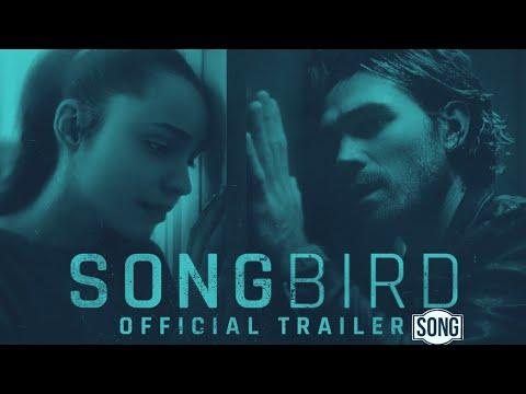 SONGBIRD Trailer Song (2021)