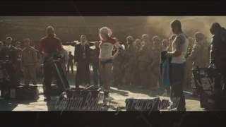 Captain Boomerang & Harley Quinn(Fandomain)(RP)(Suicide Squad)