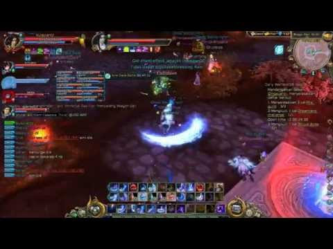Vulskrantz - Clash of Gods Indonesia - Gengsi vs Pandawa