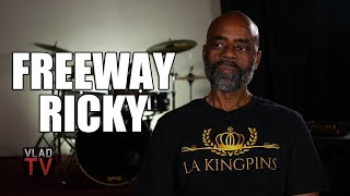 Freeway: I Still Have People Who Owe Me Millions in Dope Money I Fronted (Part 11)
