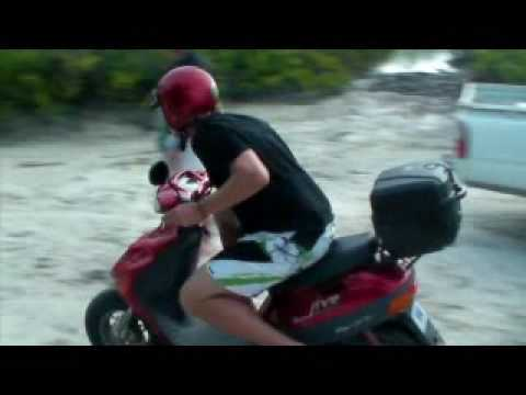 2009 WF Cocos Islands Roadtrip Part 2