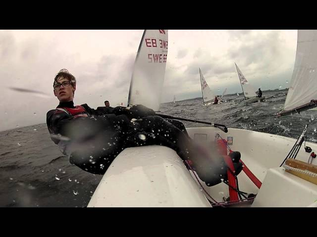 Zoom8 sailing Sweden