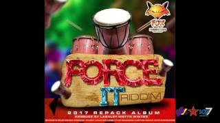 Shal Marshall - Dip [Force It Riddim]