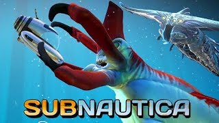 Subnautica Gameplay German #3-25 - Er kam aus den Schatten