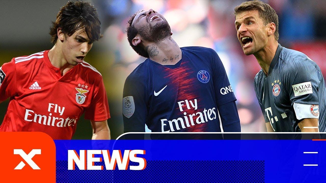 Bundesliga Transfers News