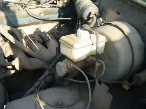 Замена 402 двигателя на 406 с волги на уаз