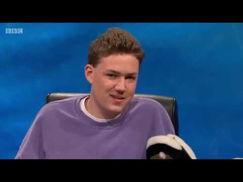 University Challenge 2018/19 E16. Hertford - Oxford v Exeter