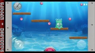 Android - Alien Fishtank Frenzy