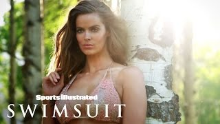 Robyn Lawley Uncovered | Sports Illustrated Swimsuit 2015