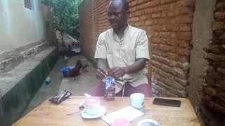 Kafo de Burundo