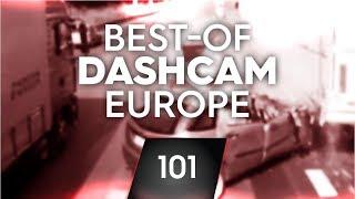 #101: Bad Driving [Dashcam Europe]