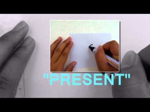 video tutorial steno