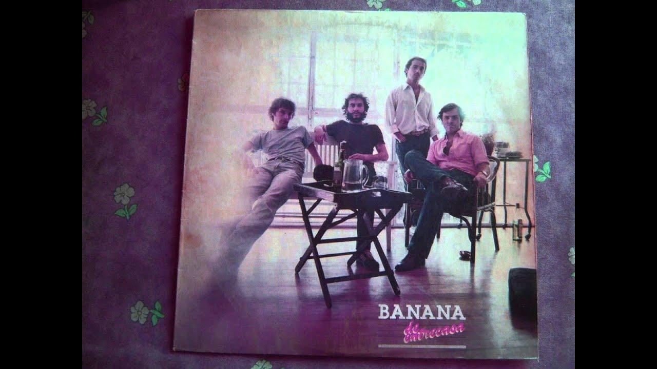 banana de entrecasa