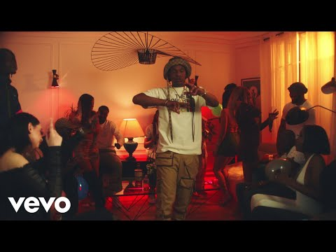Youtube: Mayo – Risques (Clip Officiel)