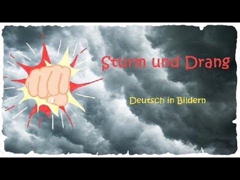 Zum Sturm und Drang - Einführung - DiB