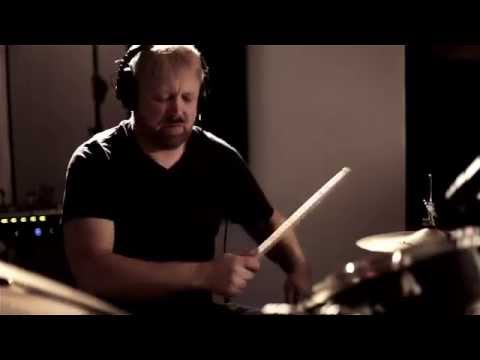 Lonnie Wilson Tracking Drums Randy Houser