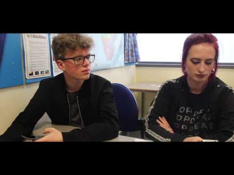 Edinburgh University Film and TV Mini-Portfolio