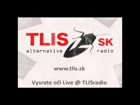 Vysrate Oci live @ Radio TLIS - Dochodca