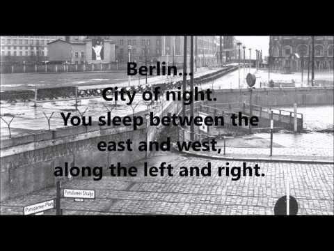 City Of Night (Berlin)