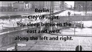 City Of Night (Berlin)