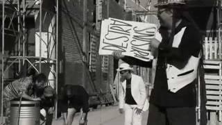 Destra Sinistra - Sir Oliver Skardy & Fahrenheit 451 (official videoclip)