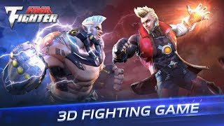 HOT GAMEPLAY😻: FINAL FIGHTER ANDROID - ONE PLUS 5T-CONSOLE QUALITY