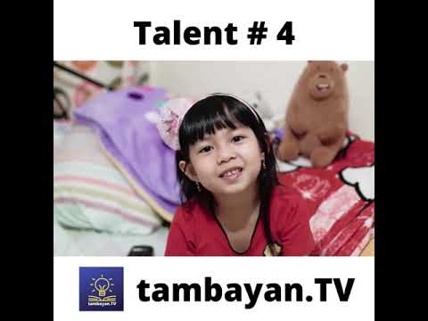 Tambayan TV Got Talent I Mylene Loyola