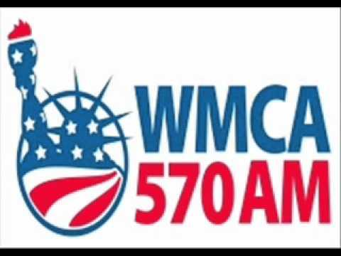 WMCA Palmer Interview