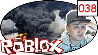 ROBLOX [038] THE WORST SERVICES | Lets play | German | german