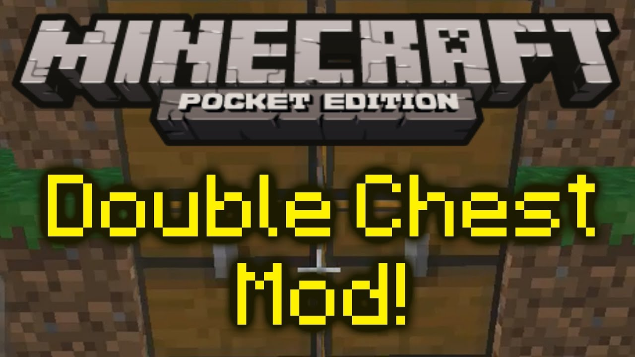 How to download mods on minecraft pe without jailbreak