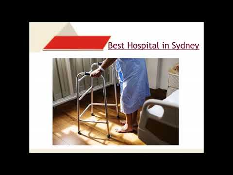 Private Hospitals in Sydney | Macquarie University Hospital