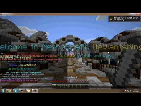 Cracked Minecraft Launcher [1.8.4][2015] - Multiplayer
