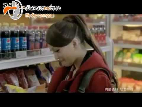 Xuân đoàn tụ – Clip quảng cáo Pepsi 2012 rất hay và ý nghĩa!